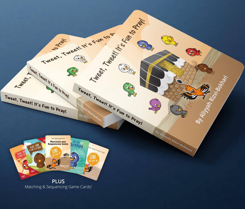 Children's Board Book